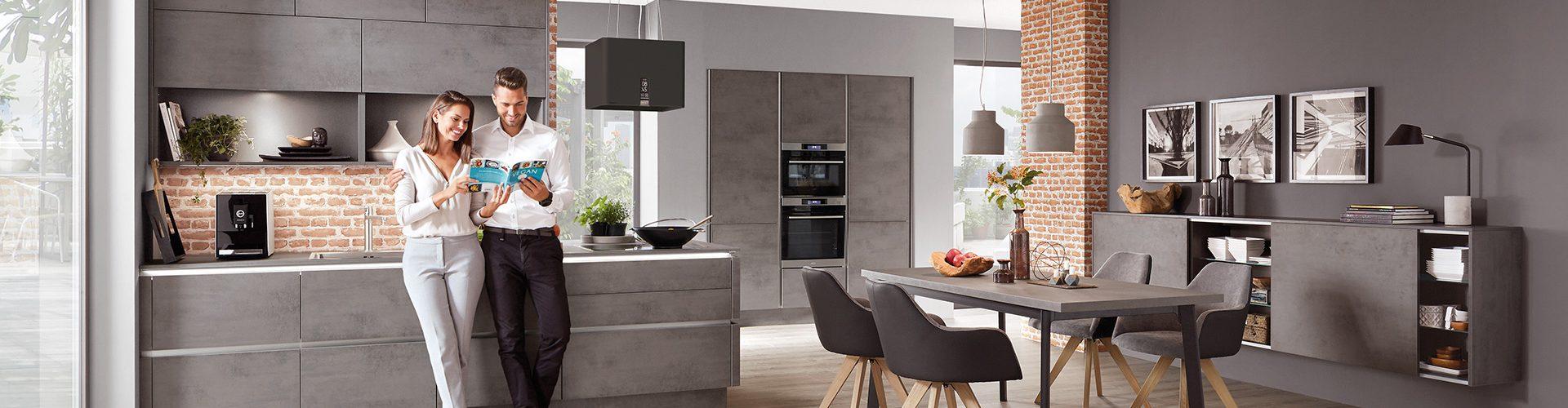 Uusi unelmiesi keittiö